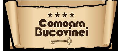 Comoara Bucovinei Cazare Corlata, Cazare Ciprian Porumbescu, Cazare Bucovina
