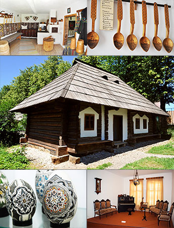 Muzee Bucovina